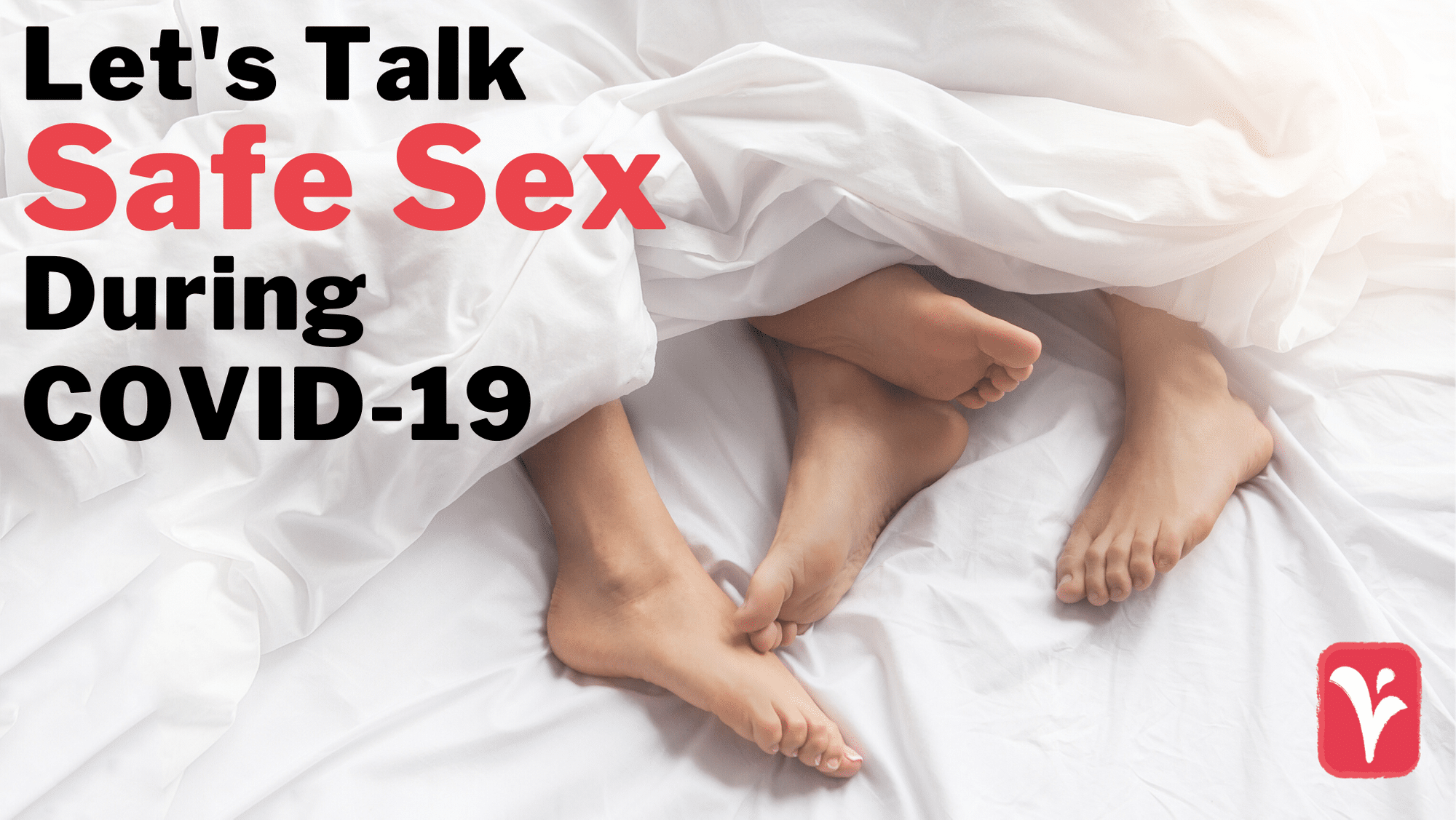 safe sex during COVID