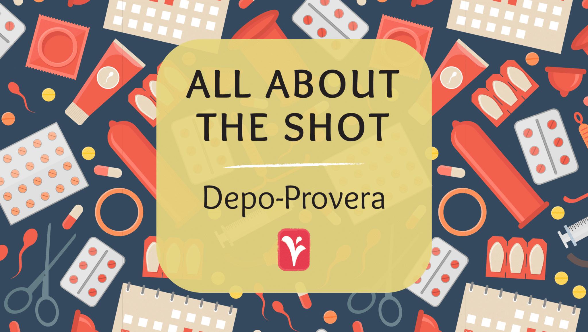 depo shot
