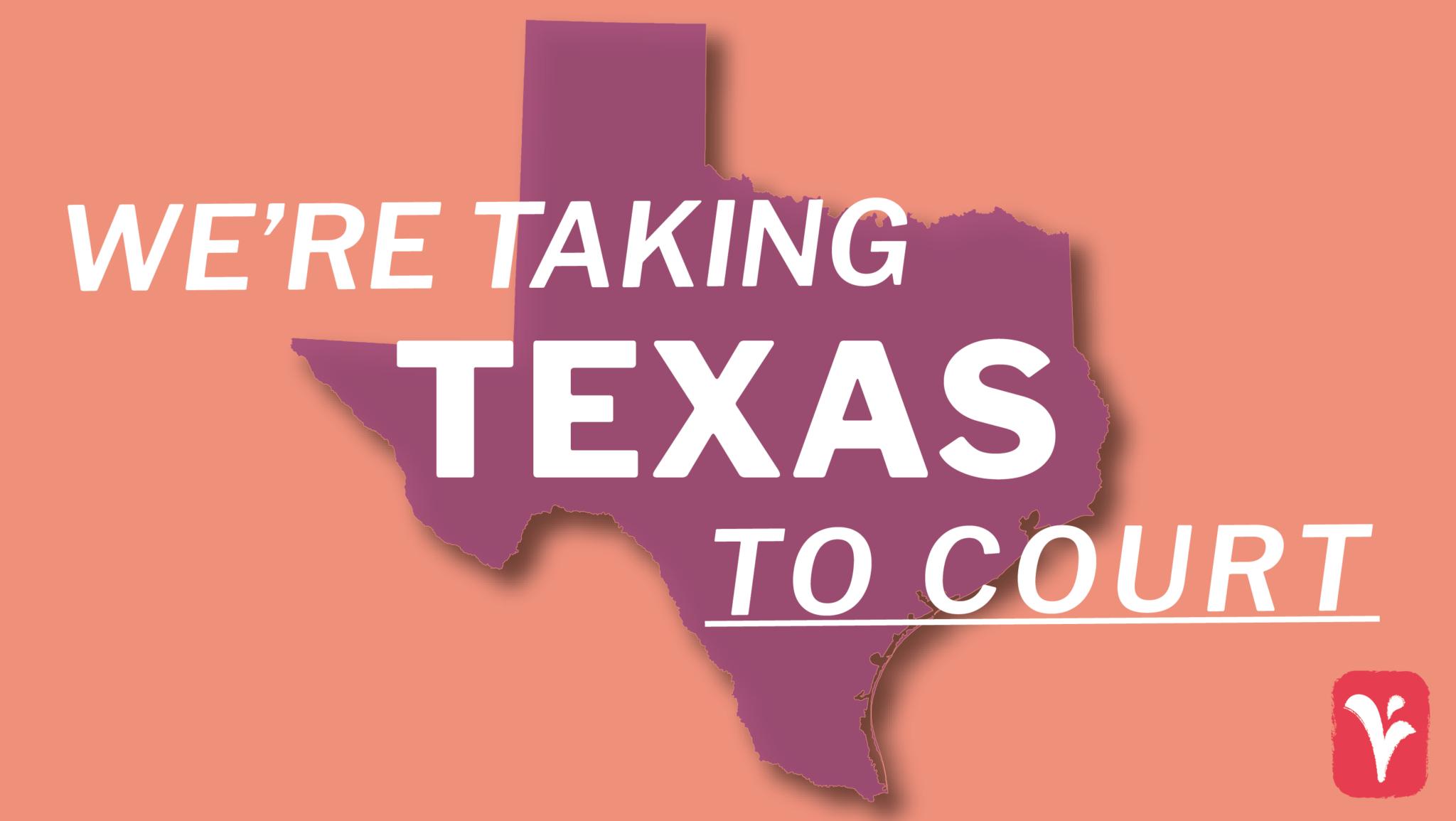 SB8 Texas Abortion Ban