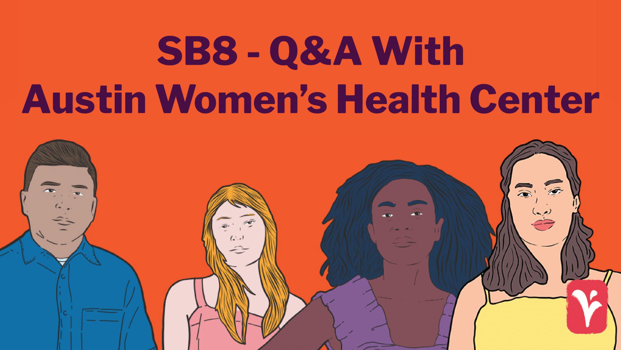 SB8 Q&A Blog